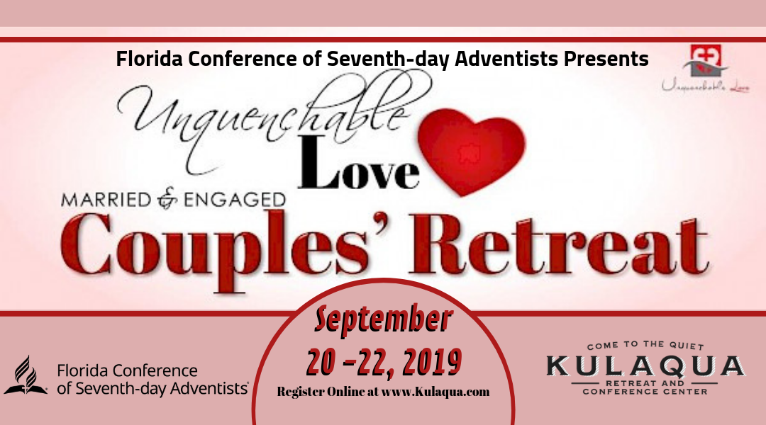 2019 Couple's Retreat & Getaway