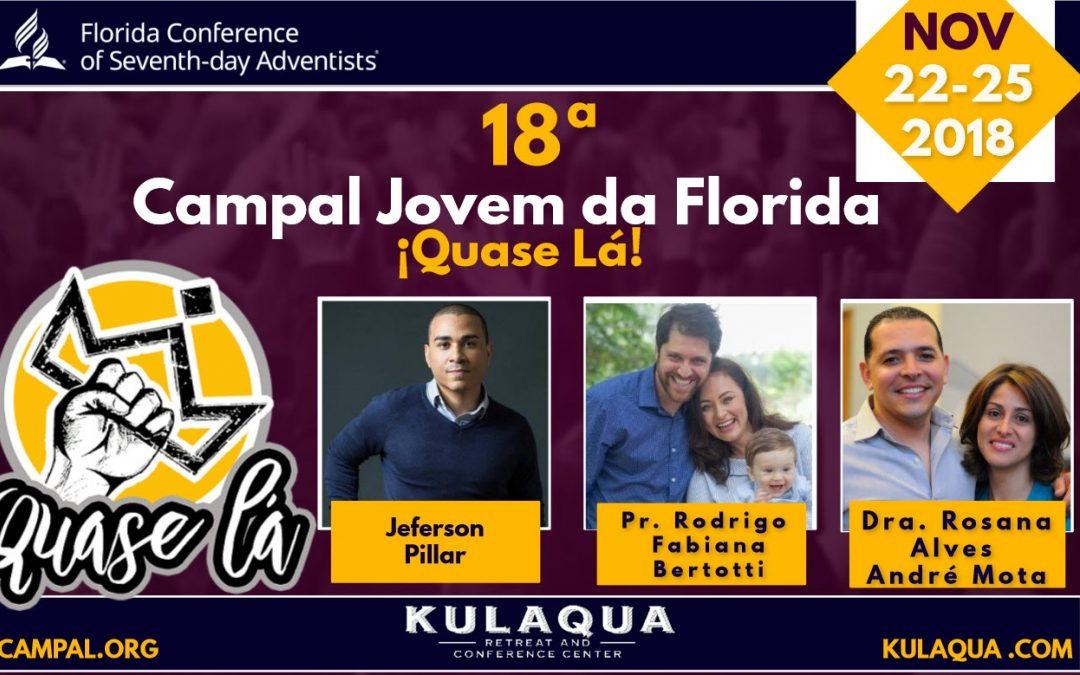 18ª Campal Jovem da Florida