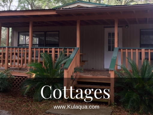 Kulaqua Cottages