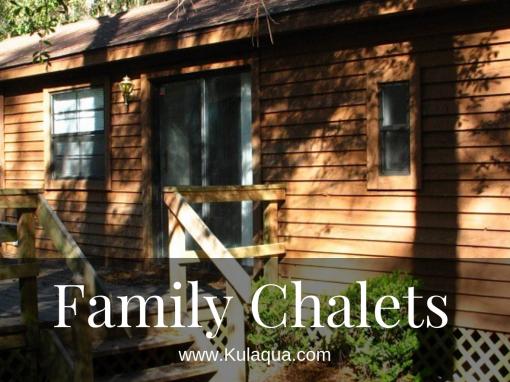 Kulaqua Family Chalets