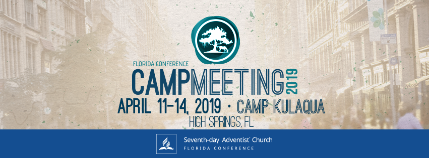 2019 Annual Seventh-day Adventist Camp Meeting