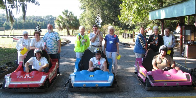 3 Reasons Why Kulaqua is the Best Place for Your Senior Retreat in North Central Florida