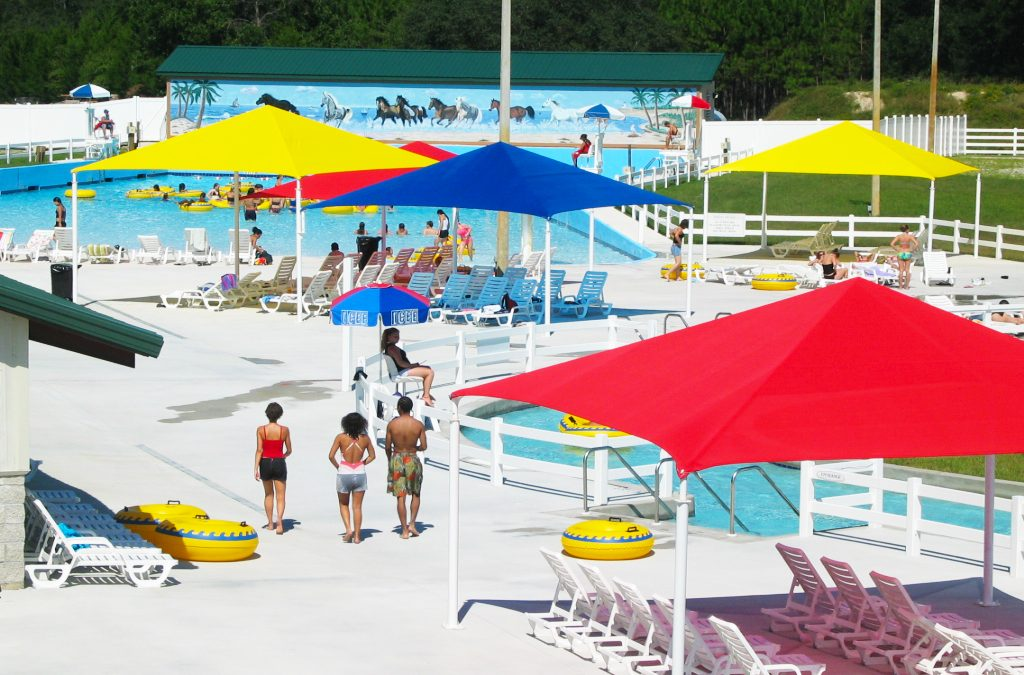 2018 River Ranch Water Park Community Event Days
