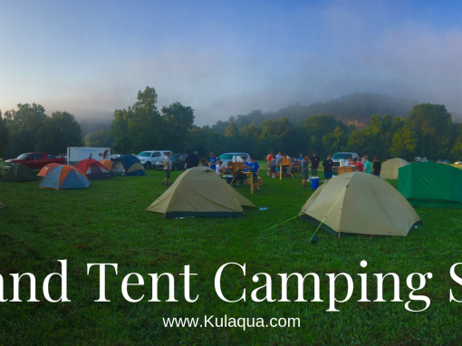 Kulaqua RV and Tent Camping Sites