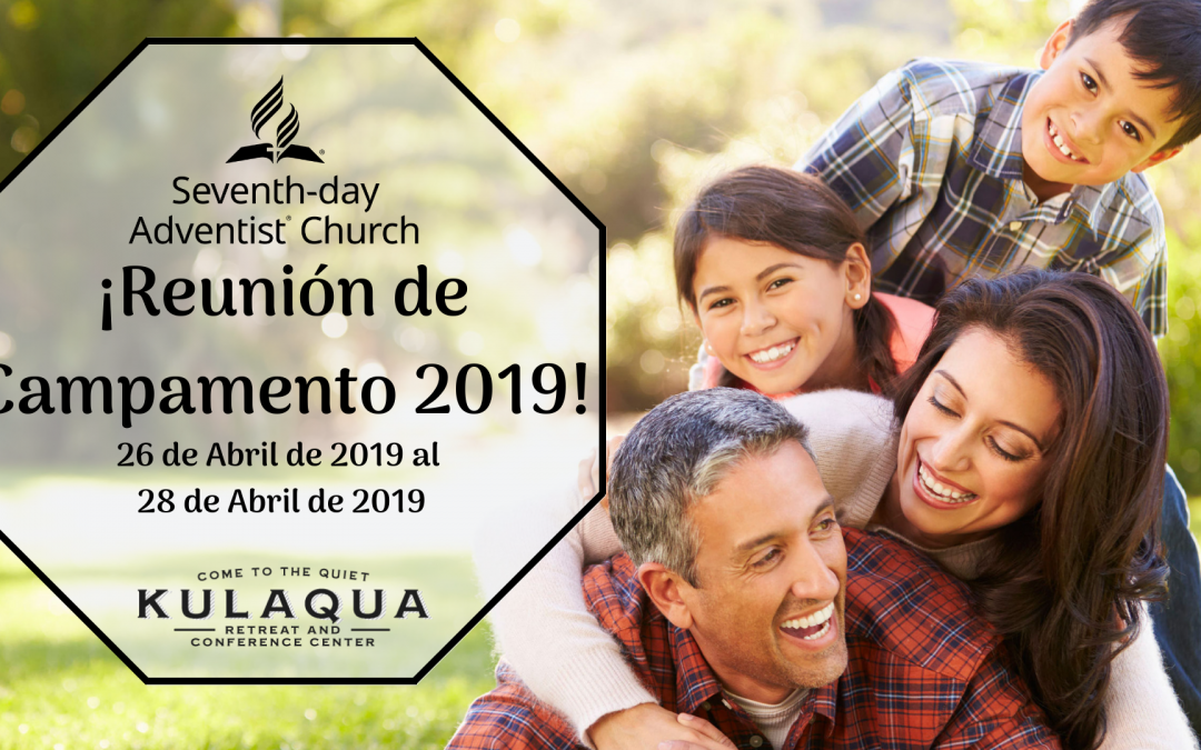 2019 Annual Seventh-day Adventist Spanish Camp Meeting