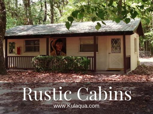 Kulaqua Rustic Cabins