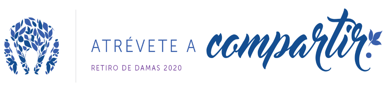2020 Atrevete a Compartir Retiro de Damas 2020 Kulaqua Retreat and Confernece Center Spanish Session