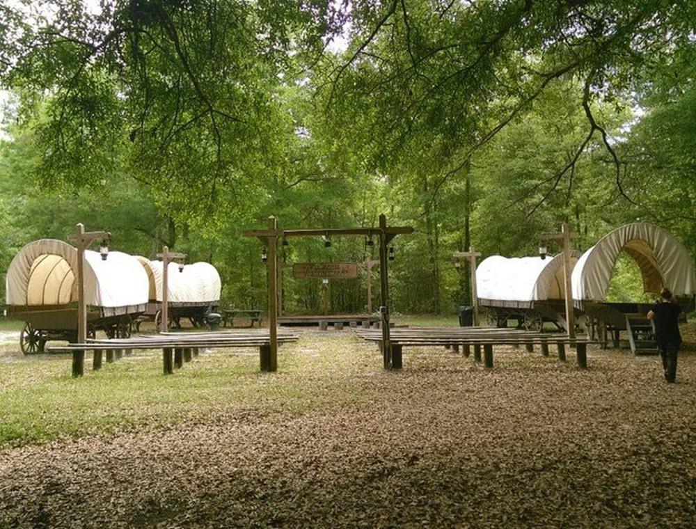 Nature Center At Camp Kulaqua