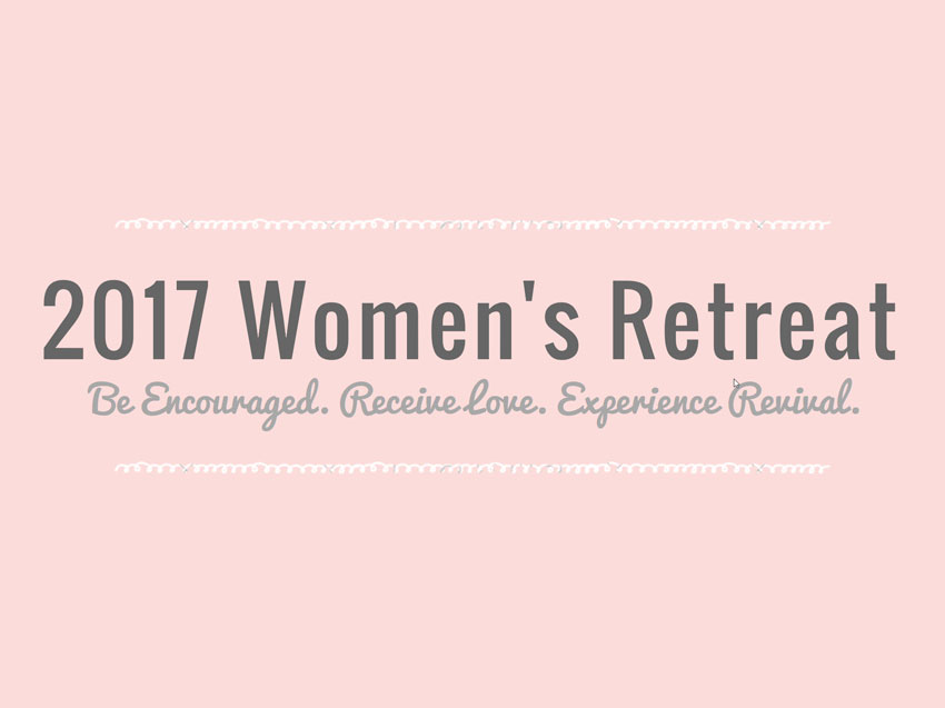 2017 SDA Womens Retreat Kulaqua Retreat and Conference Center - Kulaqua